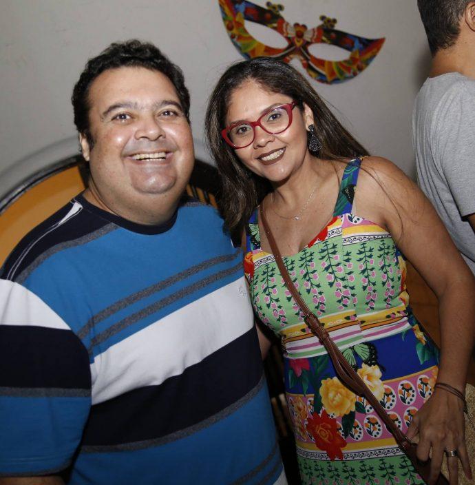 Fabio Tavora E Sula De Paula