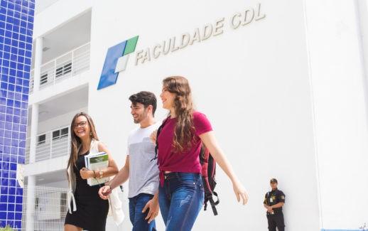 Faculdade CDL promove ofertas para cursos de extensão em janeiro
