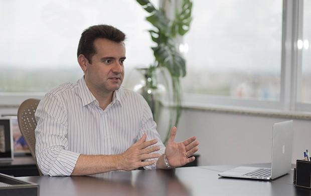 Fernando Gurgel projeta triplicar carteira de clientes da Somapay com o ingresso no Banco 24 Horas