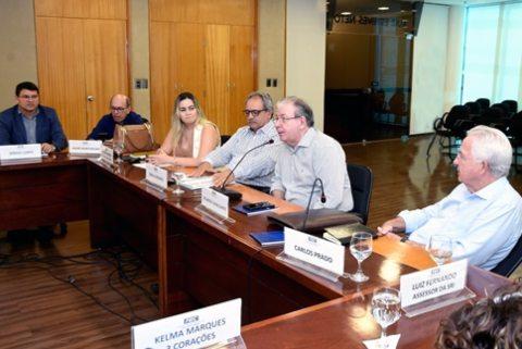 Comissão da FIEC acompanhará desenrolar da reforma tributária