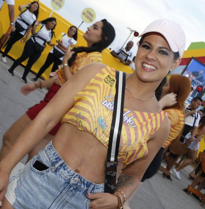 Gabriela Barbosa