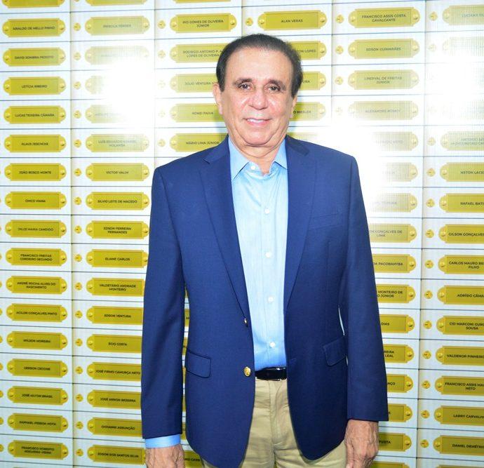 Gaudêncio Lucena