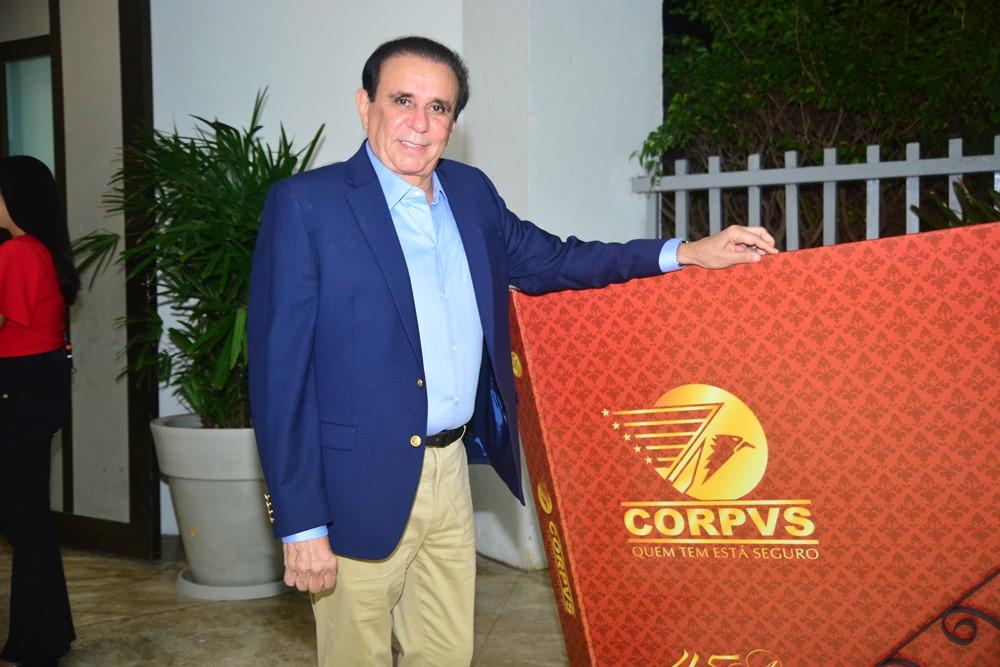 Investindo no presente e com foco no futuro a Corpvs celebra 45 anos de consolidação e sucesso