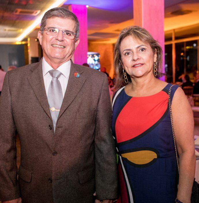 Gen Guilherme Teofilo E Silvana Teofilo