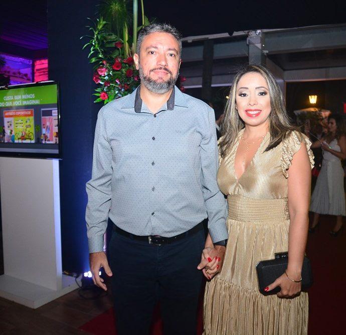 George Câmara E Ana Nilha