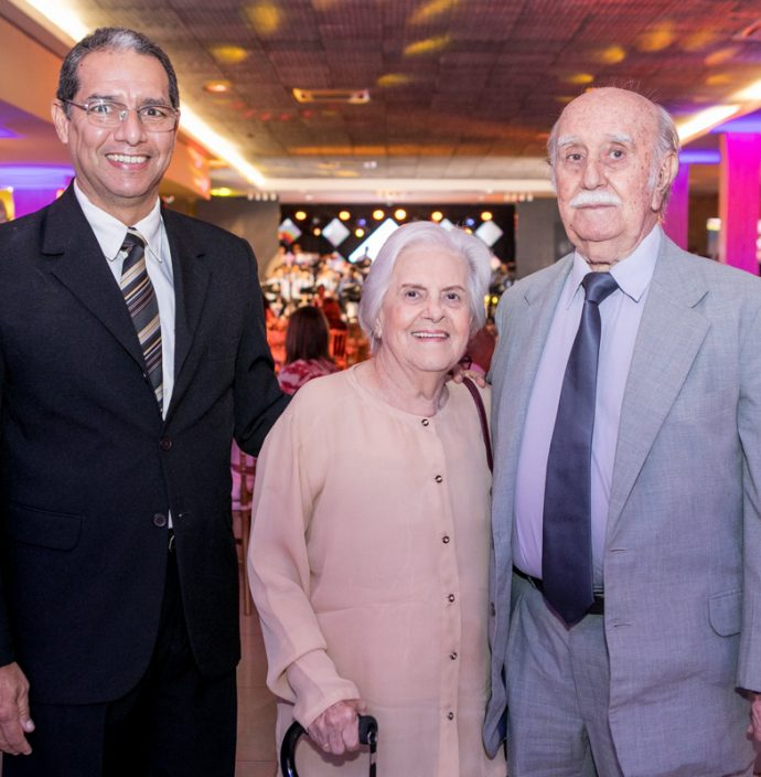 George Melo, Tereza Pereira E George Melo