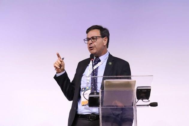Presidente da Embratur discute fortalecimento da malha aérea do Brasil durante encontro com membros da Iata
