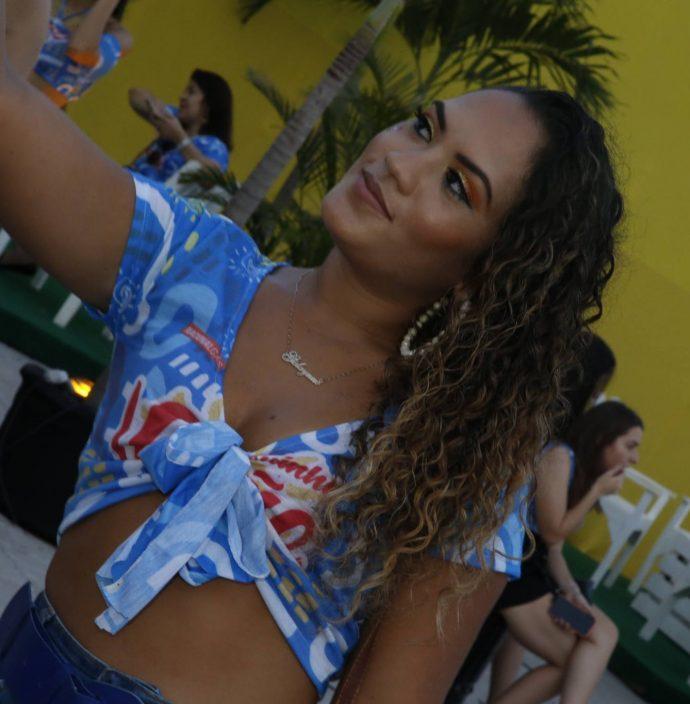 Gislaynne Marques