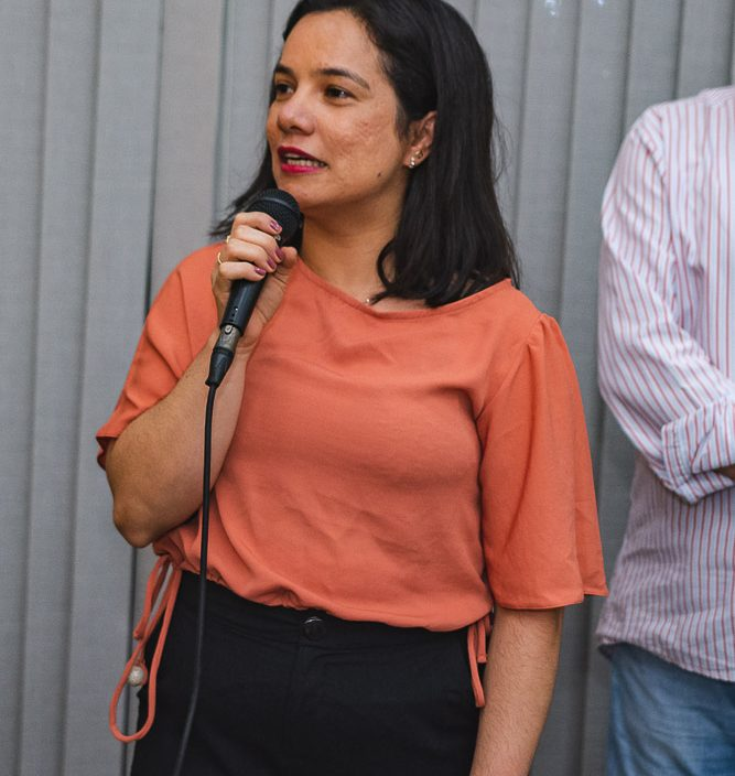 Graciele Siqueira