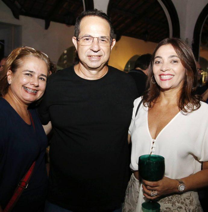 Herbene Pereira, Joao Milton E Amelia Rolim