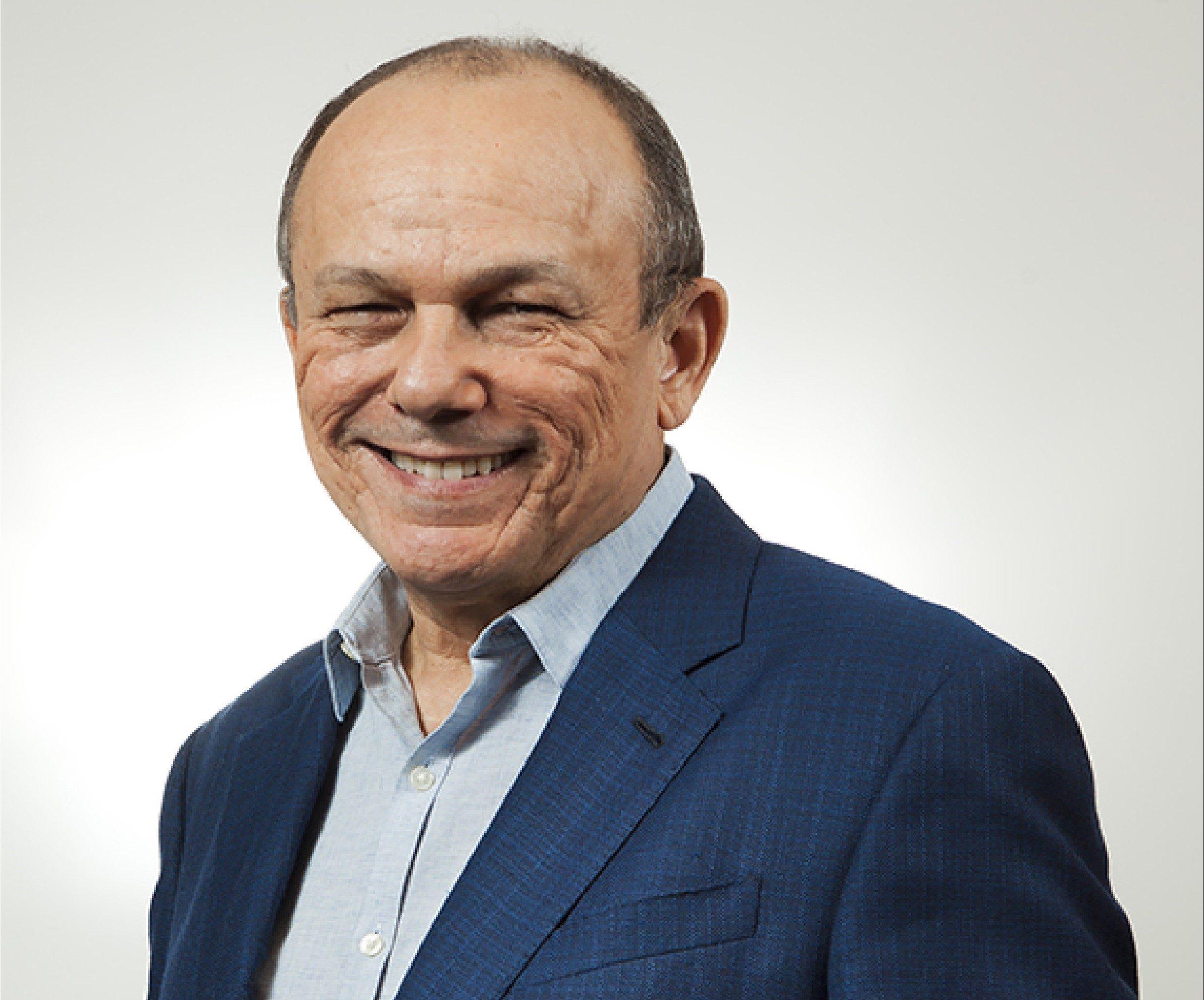 Honório Pinheiro fala sobre sua trajetória de sucesso durante palestra na CDL
