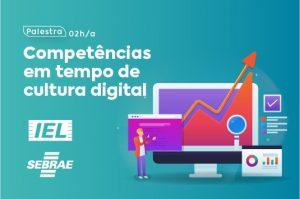 Iel Palestra Competencias Cultura Digital