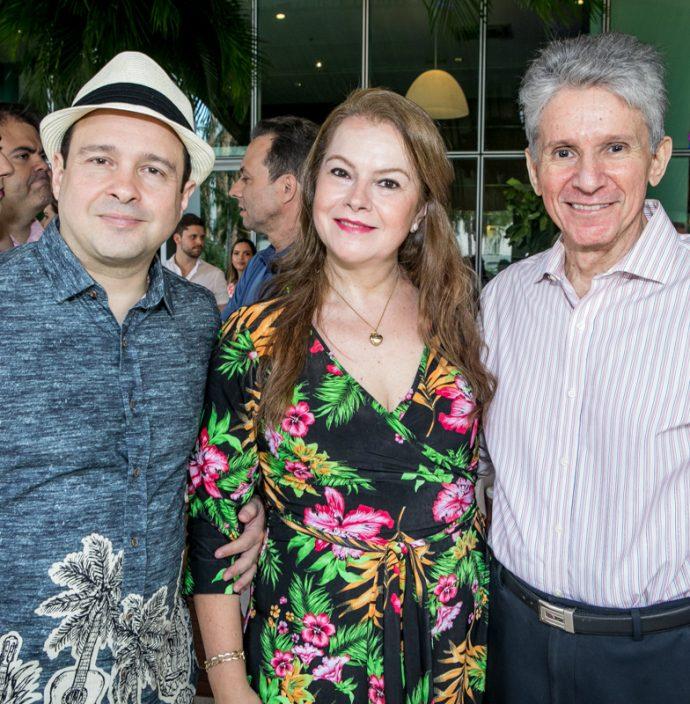 Igor Barroso, Jo E Padua Lopes