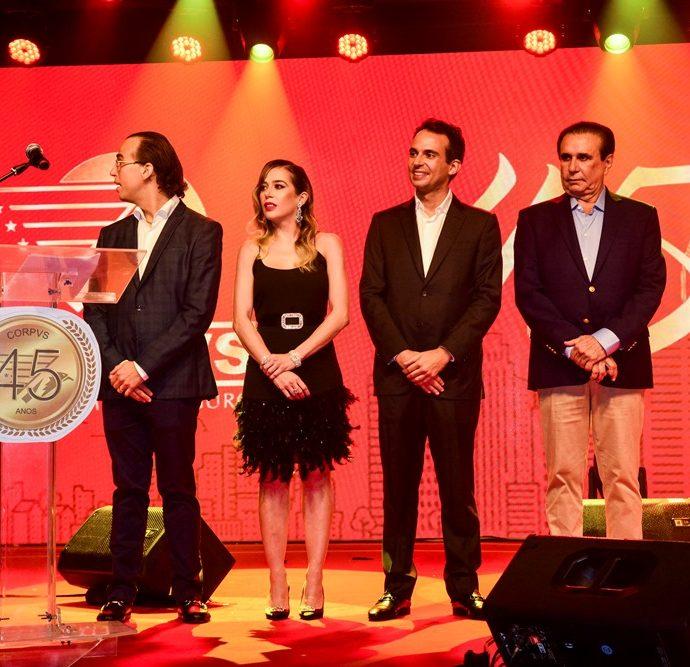 Igor Lucena, Ingrid Lucena, Gaudêncio Júnior E Gaudêncio Lucena