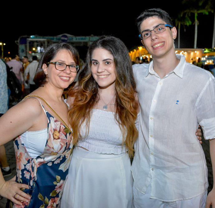 Janieira, Manuela E Sergio Marques