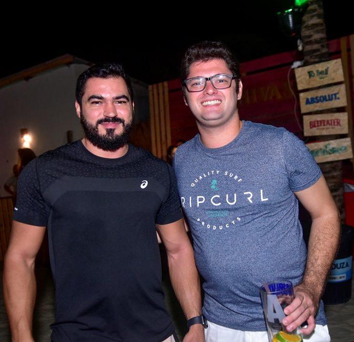 Johnattan, Betinho Feijão
