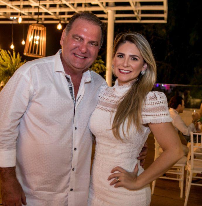 Jorio E Nathalia Da Escossia