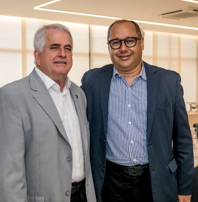 Jose Antunes E Alex Araujo
