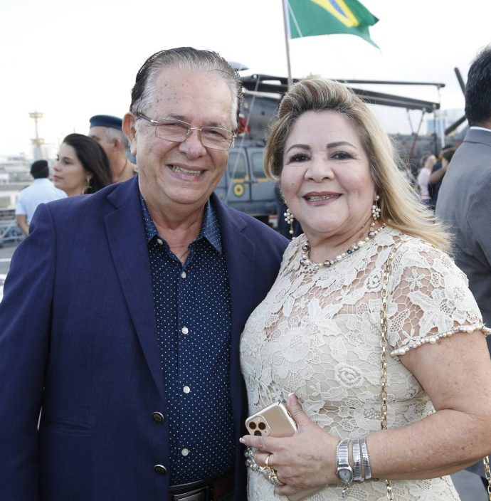 Jose Valdo E Marta Peixe