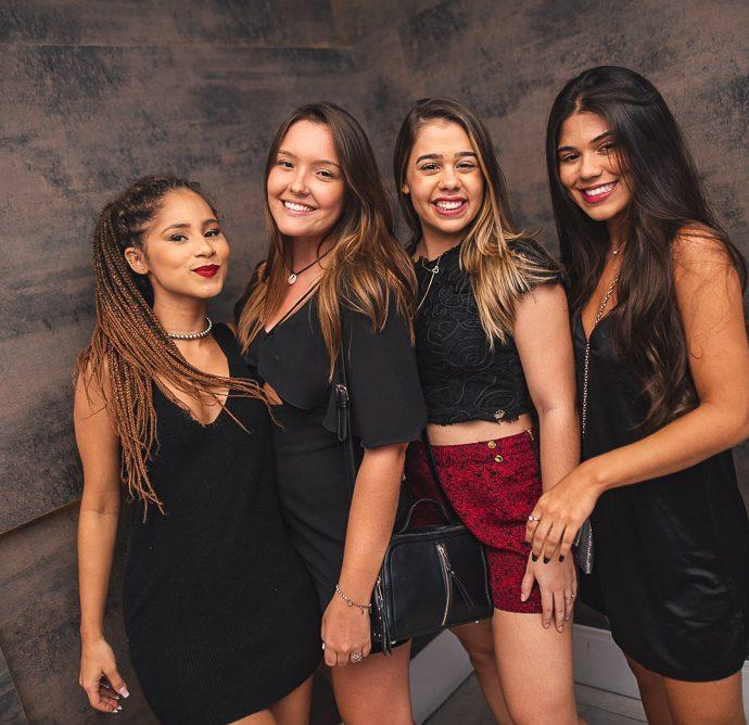 Lana Lima, Maria Leticia, Luana E Lara Gabriela