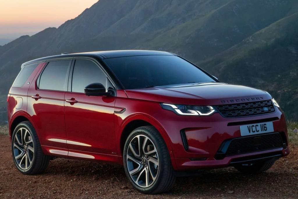 Land Rover Discovery Sport 2020 1280 01 E1568144999931
