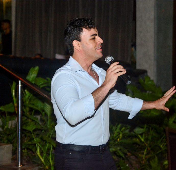 Leandro Cavalcante