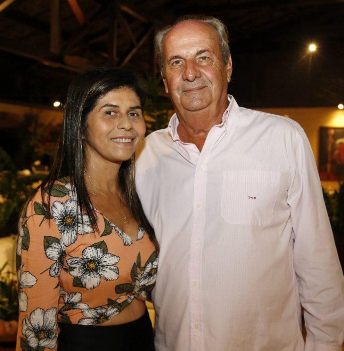 Leo Barbosa E Daniel Gustavo