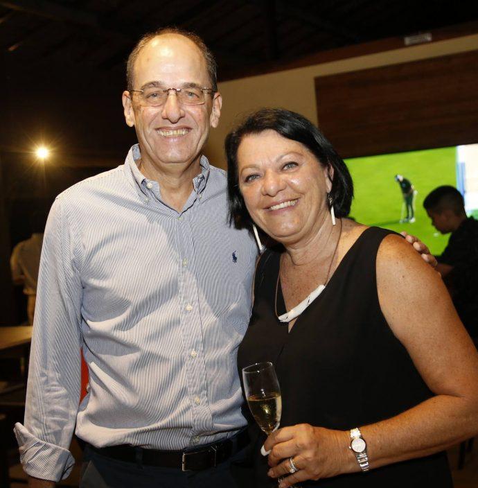 Leonardo E Waleska Vieira