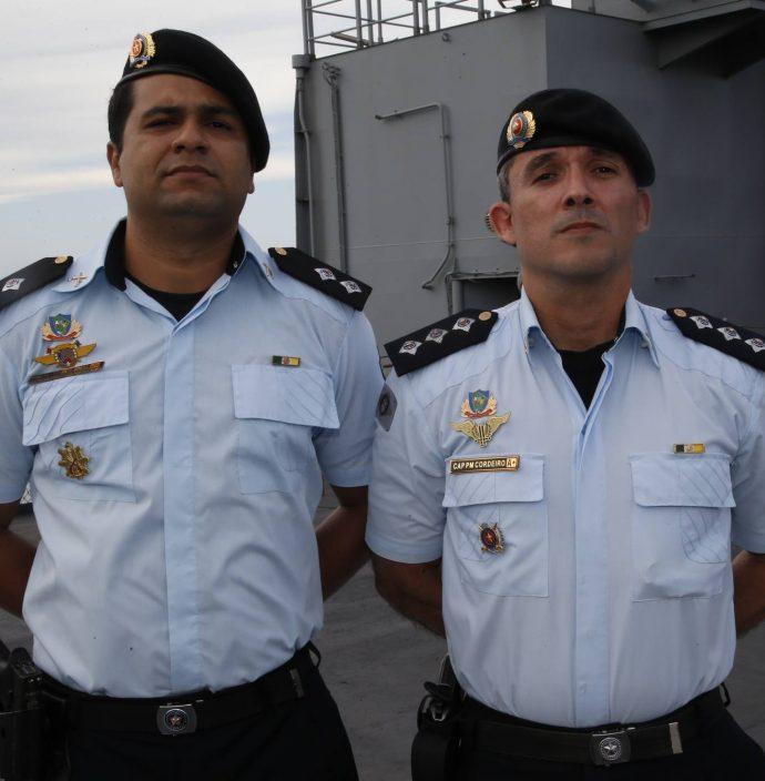 Leonardo Moura E Andre Cordeiro