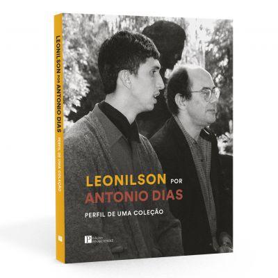 Leonilson Dias Capa 3d C65067