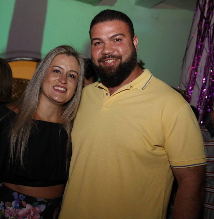 Liliane Moraes E Joao Paulo