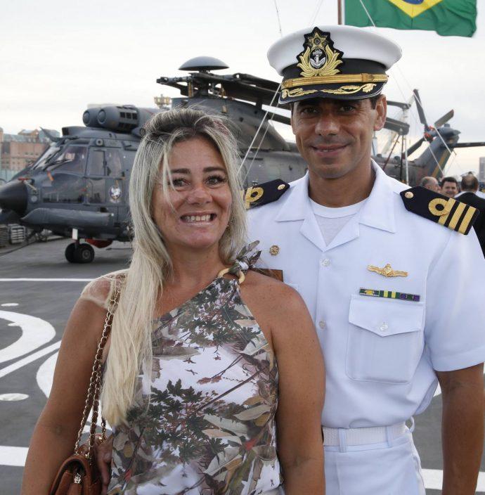Luciana E Alexandre Silva