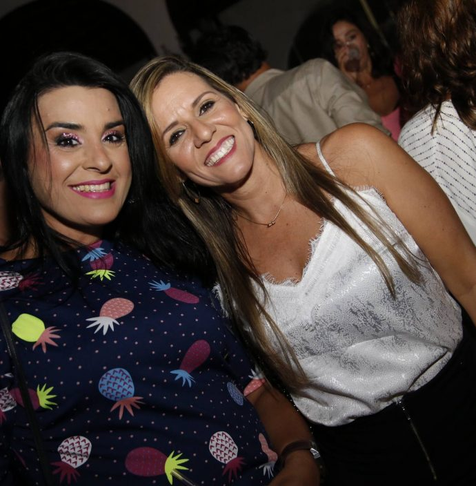 Luciana Mara E Manuela Pinheiro