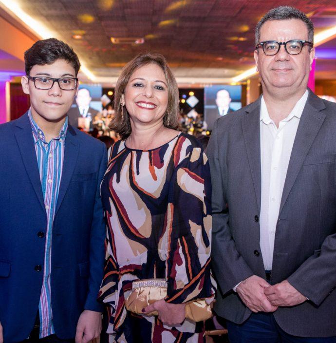 Luis Paulo, Alexandra E Eduardo Rocha