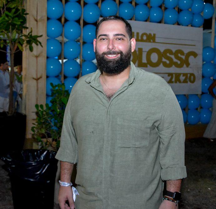 Luiz Victor Torres
