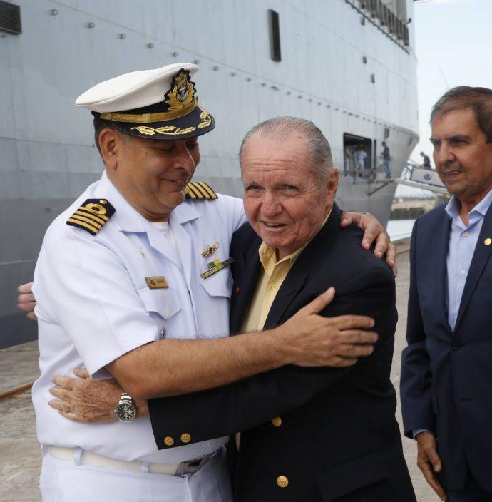 Madson Cardoso E Rubens Studart