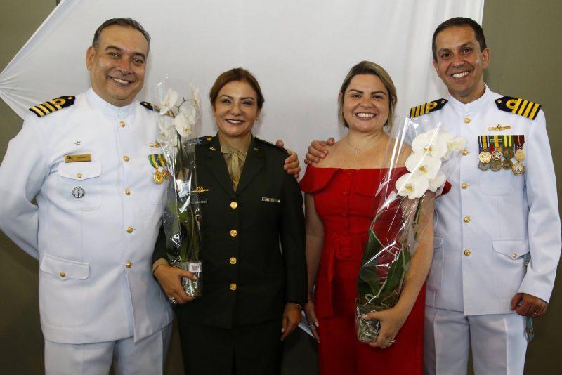 Madson E Simone Cardoso, Cristina E Ricardo Barillo