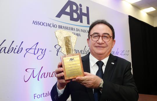 Manoel Linhares pode concorrer à Prefeitura de Fortaleza este ano