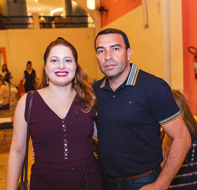 Manuela Viana E Manuel Dos Santos