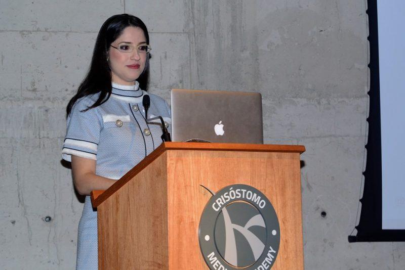 Janeiro Branco - Ticiana Rolim e Mara Crisóstomo falam sobre a importância da saúde mental, no Instituto Crisóstomo