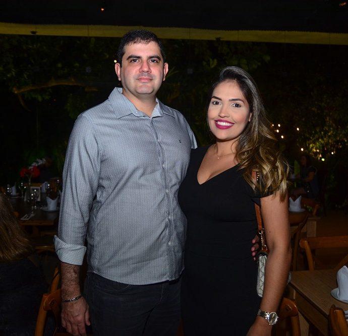 Marcelo E Luana Feitosa