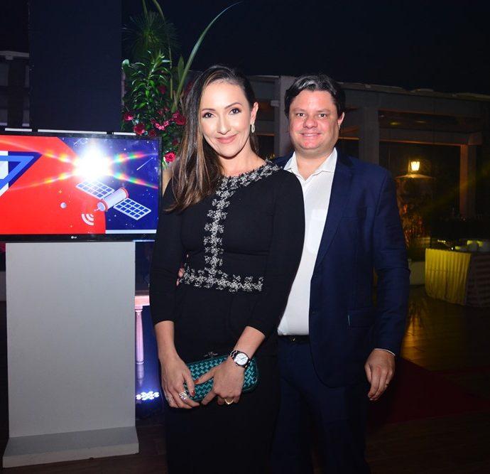 Marco Santander, Teresa Novais E Ivan Dias