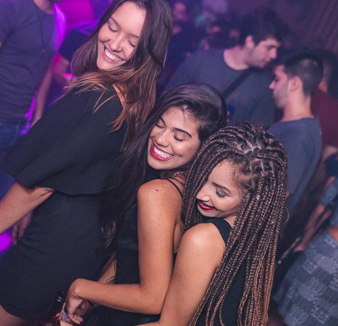 Maria Leticia, Lara Gabriela E Lana Lima