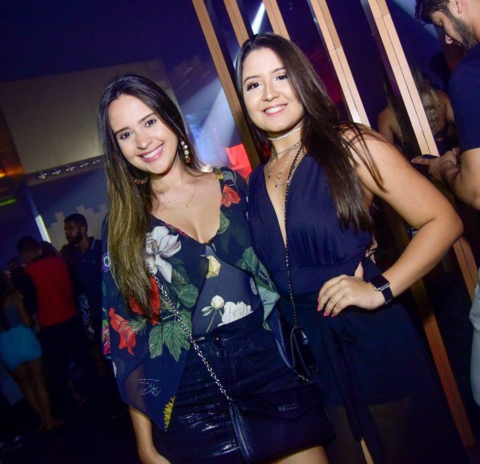 Mariana Lima, Sarah Cisnando