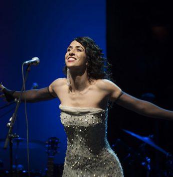Marisa Monte vai abrir a terceira edição do Festival I'Music