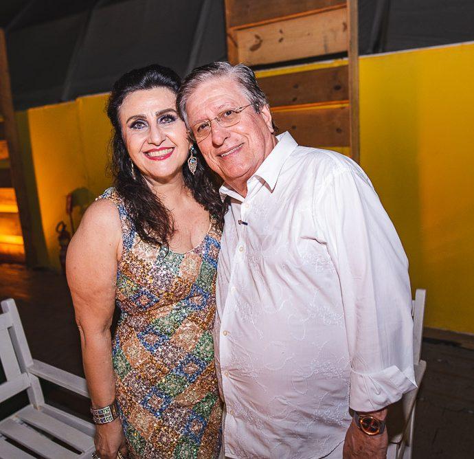 Marlene E Paulo Mindello