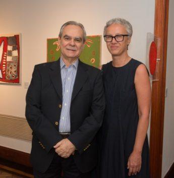 """Galeria Multiarte abre exposição """"Leonilson por Antonio Dias – Perfil de uma coleção"""""""