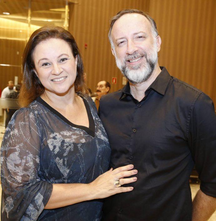 Michelle Lima E Andre Benevides