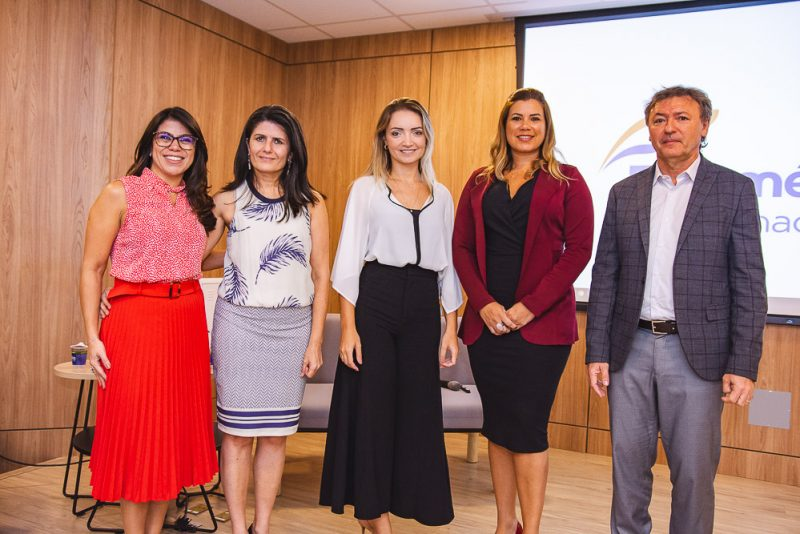 Palestra - Fecomércio debate as perspectivas econômicas e oportunidades para o comércio em 2020