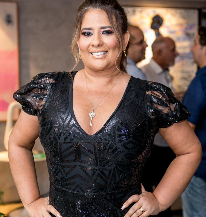 Montielli Arruda